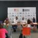 Presentación de la campaña «Benito Juárez Municipio del Futuro» – Boletín de prensa.